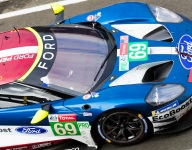 Ford confirms end to factory GTE program