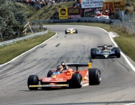 F1 confirms Zandvoort return for 2020