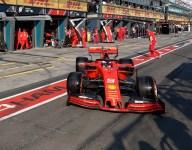 Ferrari brings engine upgrade forward to Barcelona