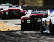 Porsche to proceed with caution at Spa with titles on the line