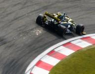 Spain a reset for Renault after tough start - Abiteboul