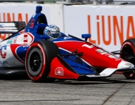 The Week In IndyCar, May 1, with Tony Kanaan and Braden Eves