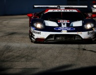 Ford CGR acts to avoid repeat of Long Beach mistake