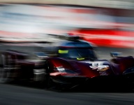 PRUETT: A global future for DPi?