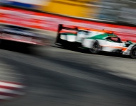 Kaiser gets another IMSA outing with Juncos at Mid-Ohio