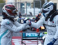 Wolff keen to preserve driver harmony