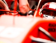Leclerc demands explanation from Ferrari after Q1 exit