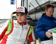 O'Ward in frame for Toro Rosso reserve drive