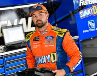 Stenhouse trying to stay patient amid struggles