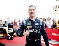 Latifi reigns again in F2 Feature race
