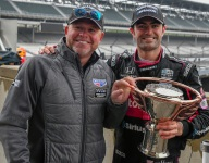 The Day at Indy, May 11