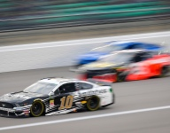 Time for NASCAR's stars to shine