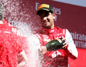 Daruvala complete F3 sweep for PREMA