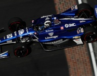 ECR reflects on unfulfilled Indy potential