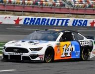 Bowyer, Hemric NASCAR pole winners at Charlotte