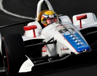 DragonSpeed scores one for the little guys in Indy 500 qualifying
