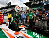 UPDATED: Hagerty, NFP, GMR join Juncos as Indy sponsors