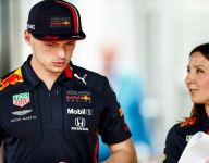 Horner credits Verstappen with leading Red Bull development