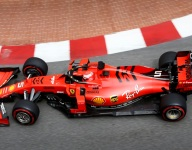 Vettel wanted to give Lauda final laps in Monaco