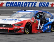 Crew chief pair penalized post Charlotte 600