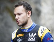 Monaco F2 Race 1 runnerup Ghiotto disqualified