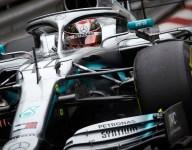 Hamilton snatches Monaco pole; Ferrari stumbles