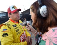 Bowyer, Newman clear the air after All-Star scrap