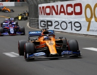 Sainz: Best move of F1 career helped secure top six