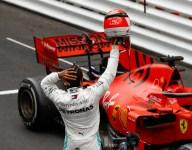 Hamilton called on 'spirit of Niki' to win in Monaco