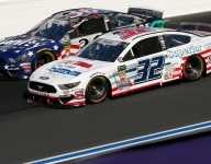 12th at Charlotte like a win for LaJoie