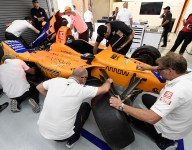 """McLaren looking to rebound after """"serious setback"""""""