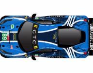 Risi Competizioneturns blue for Le Mans