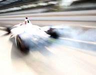 Juncos' early speed bucks the odds