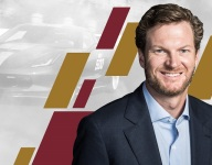 Earnhardt Jr. to drive Indy 500 pace car