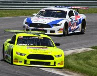 Merrill, Mustangs dominate Lime Rock Trans Am TA2 feature