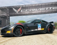 Corvette Grand Sport to lead Trans Am to green flag at Detroit