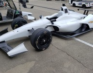 Juncos loses primary Indy 500 sponsors