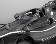 Red Bull Advanced Technologies partners with IndyCar to develop Aeroscreen