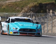 Strategy gamble pays off for Francis Jr. with Laguna TA pole
