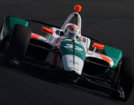Kaiser bumps Alonso from Indy 500