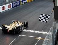 Vergne ends new winners streak at Monaco E-Prix