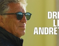 'Drive Like Andretti Part 1: God From Machine'