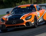 Fassnacht, Hindman grab Pirelli GT4 America SprintX poles
