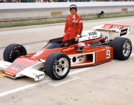 How Roger Penske changed the Indy 500, episode 4, with Mario Andretti