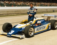 How Roger Penske changed the Indy 500, episode 3, with Bobby Unser