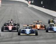 First Indy Pro 2000 win for Lindh