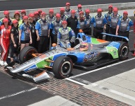 """Tim Clauson on Indy: """"An incredible foundation to build upon"""""""