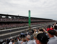 Indy 500 coverage drives big lift on RACER.com