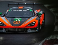 Acura Sports Car Challenge news and notes - Thursday