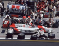 How Roger Penske changed the Indy 500, episode 8, with Jade Gurss